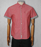 Original Penguin Oxford Shirt- Exclusive