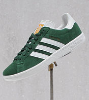 adidas Originals Grand Prix - Suede