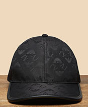 Armani Jeans All Over Print Cap