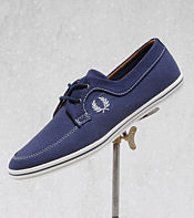 Fred Perry Drury