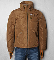G-STAR CO Overshirt Jacket