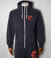 Nike Track and Field Hoody