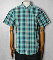 Original Penguin Check Shirt