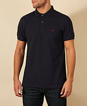 Lyle & Scott Pique Polo Shirt