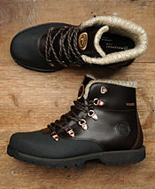 Rockport Peakview Toe Boot