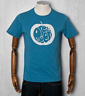 Pretty Green Pretty Apple T-Shirt - Exclusive