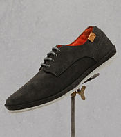 One True Saxon Sedwick 2 Suede