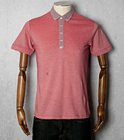 Peter Werth Langford Polo Shirt - Exclusive