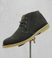 One True Saxon Barden Suede