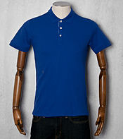 Peter Werth Church Polo Shirt