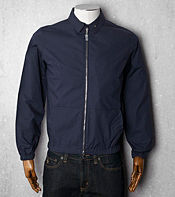 Peter Werth Caldy Caban Jacket