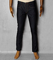 Peter Werth 5 Pocket Slim Fit Jeans