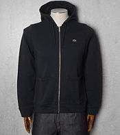 Lacoste Pocket Hoody