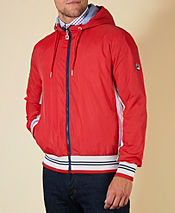 Fila Match Jacket - Exclusive