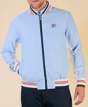 Fila Matchball Track Top - Exclusive