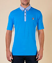 Fila Whistle Solid Polo - Exclusive