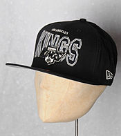 New Era LA Kings 9FIFTY Snapback Cap