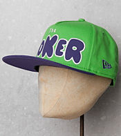 New Era Joker 9FIFTY Snapback Cap