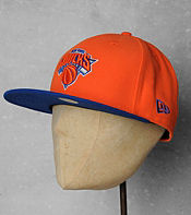New Era NBA New York Knicks 59FIFTY Flip Fitted Cap
