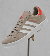 adidas Originals Grand Prix Suede