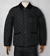 Henri Lloyd Endeavour Quilted Jacket