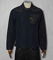 G-STAR Crotch Overshirt Jacket