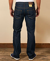 One True Saxon Garwig Jeans- Regular