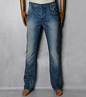 G-STAR New Radar Tapered Memphis Jeans - Reg