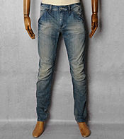 G-STAR 5621 Elwood Tapered Jeans - Regular