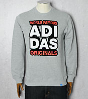 adidas Originals World DMC Sweat