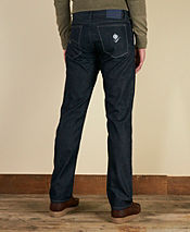 Henri Lloyd Keel Narrow Raw Jeans - Reg