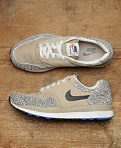 Nike Air Safari Vintage