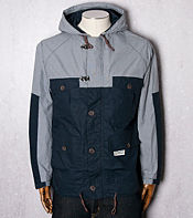 Duffer of St George Paddock Jacket- Exclusive