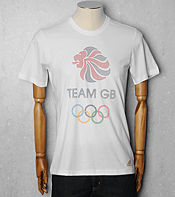 adidas Originals Replica Olympic T- Shirt
