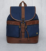 Original Penguin Smooth Mister Rucksack