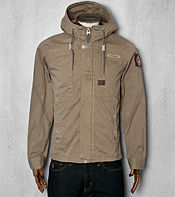 G-STAR Flight Recolite Hooded Jacket