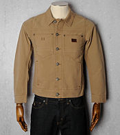 G-STAR Ranch Shirt Jacket