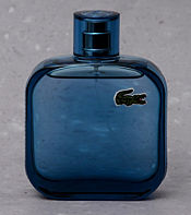 Lacoste Eau De Lacoste Powerful Blue - 100ml