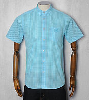Henri Lloyd Gingham Shirt