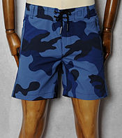 G-STAR Camo Swim Shorts