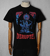 Maharishi Disrupted T- Shirt