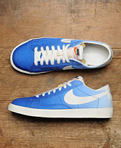 Nike Blazer Lo Faded Canvas
