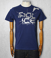 883 Police Elgin T- Shirt