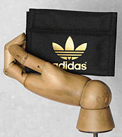 adidas Originals Adicolour Nylon Wallet