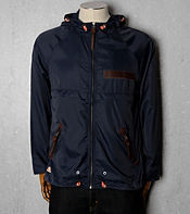 Marshall Artist Windcheater Jacket