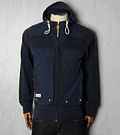 Marshall Artist Mountaineering Cardigan
