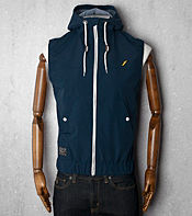 Brookhaven Hunter Gilet - Exclusive