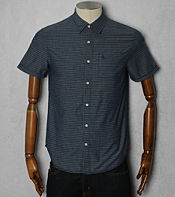 Original Penguin Horizontal Stripes Shirt