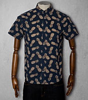 Original Penguin Pina Colada Shirt