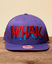 New Era 950 Whak Cap